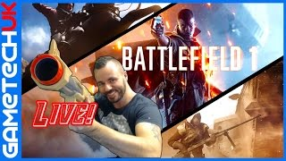 Battlefield 1 - [BROS] Back to the Battlefield - Join my Platoon