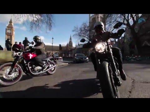 RETRO RUMBLE: Yamaha XSR700 v Ducati Scrambler v Triumph Street Twin v Moto Guzzi V7