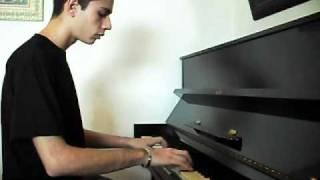 Kaczmarek - Goodbye (Sempre ao seu lado / Hachiko) + Partitura / Piano Sheet