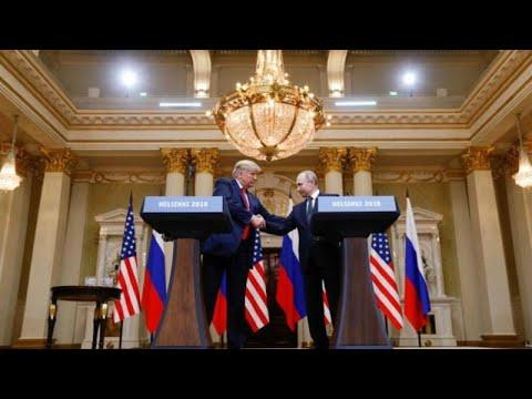 مطر من الإدانات ينهمر على ترامب -الخائن- بسبب وقوفه في صف بوتين…  - نشر قبل 2 ساعة