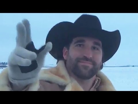 Jared Allen Announces Retirement, Literally Rides Off