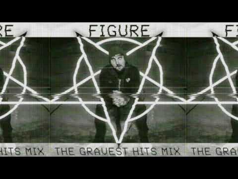 Figure - The Gravest Hits Mix 2016