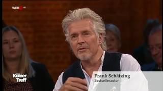 Frank Schätzing zu