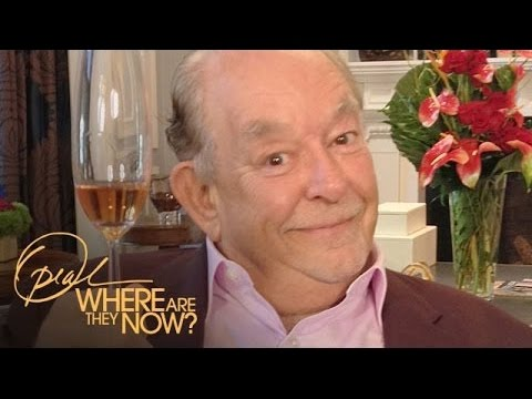 Robin Leach on 'Lifestyles of the Rich and Famous' | Where Are They Now | Oprah Winfrey Network