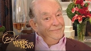 Robin Leach on