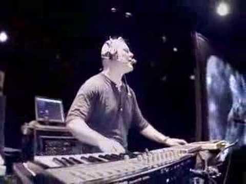 Thomas Dolby -
