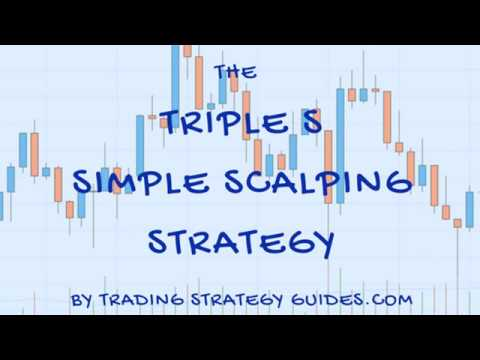 Simple forex scalping strategy pdf