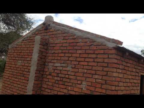 Inauguração do novo templo na Aldeia de Chicumba (Moçambique)