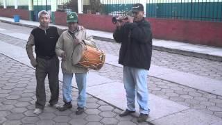 LA CHIRIMÍA INTERPRETA TRISTES RECUERDOS FIESTAS DE ENERO 2014 SAN GABRIEL JALISCO
