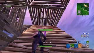 Trying to get a solo win maybe duos with viewers