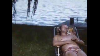 urlaub in Lychen 1975 Teil1