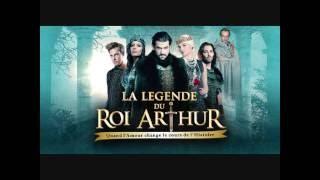 Un nouveau départ - La légende du roi Arthur