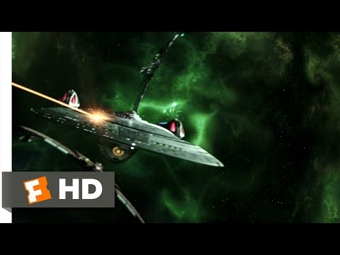 Star Trek: Nemesis 48 Movie   Teaming Up With the Romulans 2002 HD