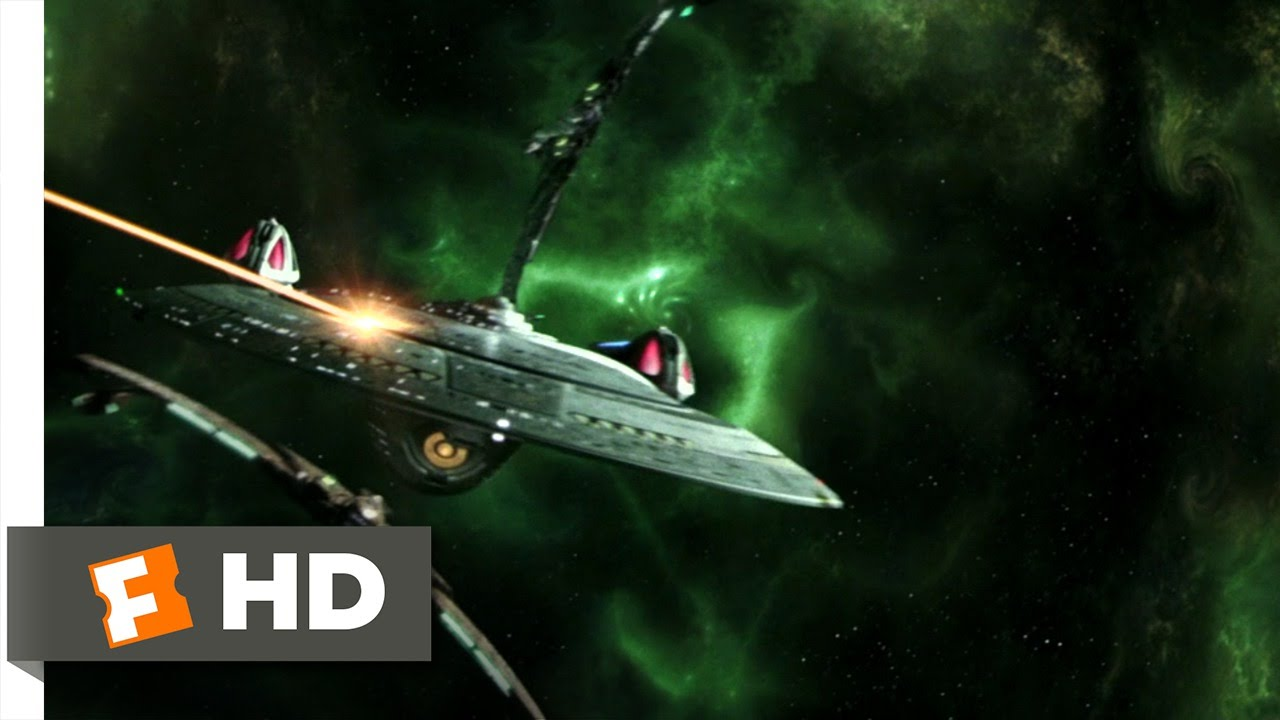 Advantage Max 4 Hd Wallpaper Star Trek Nemesis 4 8 Movie Clip Teaming Up With The