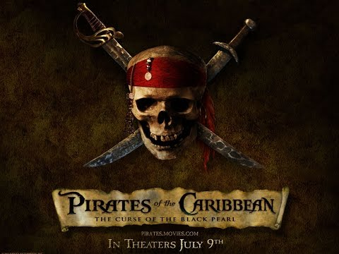 PIRATES OF THE CARIBBEAN TECHNO MIX 1 HOUR LOOP!