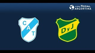 Temperley vs Defensa y Justicia full match