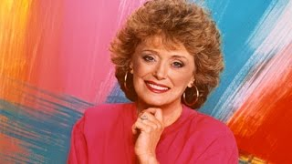 THE DEATH OF RUE MCCLANAHAN