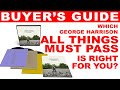 """Thumbnail for BUYER'S GUIDE: Which NEW George Harrison """"All Things Must Pass"""" Deluxe Edition Is Right For YOU?"""