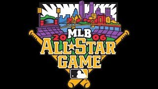 2006 MLB All Star Game