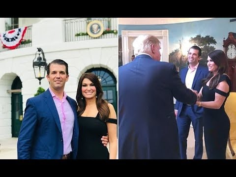 dating in the white house