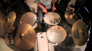 Everything Everything // Schoolin' // Drum Cover // HD