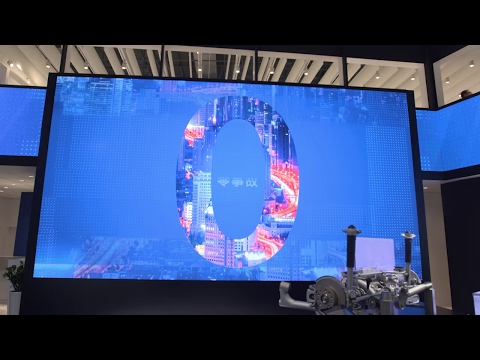 Auto Shanghai 2017- Market Trends and Technologies