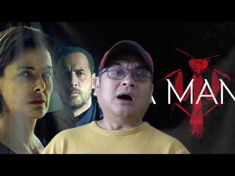 NETFLIX - La Mante Series Review - NON Spoilers