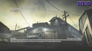 MW3 Road To Commander #015 Italian Noobs