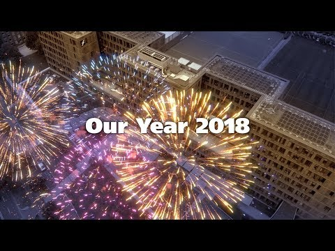 OUR YEAR 2018 | Frankfurt School