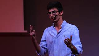 Expand your mindset by starting with a simple idea   Stefano Fallaha   TEDxSciencesPoCampusMenton