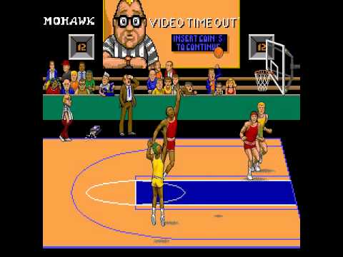 NBA Jam Oral History | Where Are They Now - SI.com