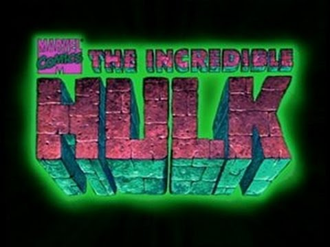SMAC The Incredible Hulk 1996 TV series