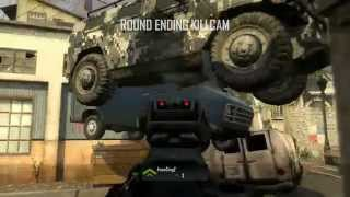 "Black ops 2 Mod Trolling #103 ""Ripped Robby isn"