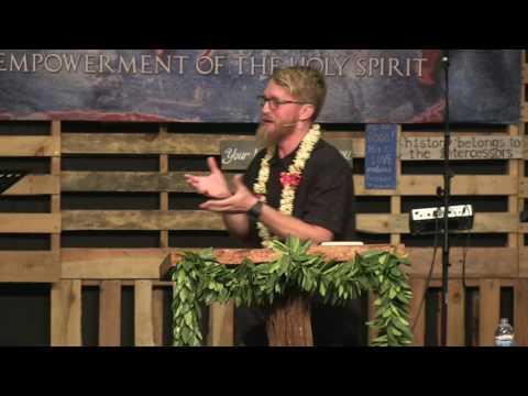 Mission Fiji - Seth Coleman (One Love Ministries)
