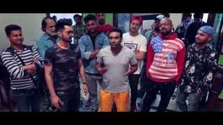 Jaan By Master Saleem Full Song Shootout with B Jay Randhawa | Tashan Da Peg