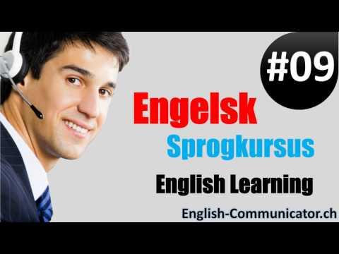#11 Engelsk sprogkursus Cambridge Oxford English Horsens Læsning