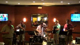 USPA New Horizon Award Winner Band (2014) - Wicek