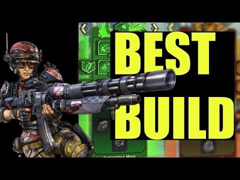 Borderlands 3 | Moze Build! Best Skill Tree & Perks