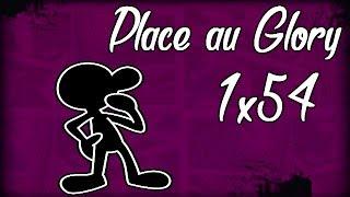 Smash4 Wii U | 1X54 Place au Glory (Mr Game & Watch)