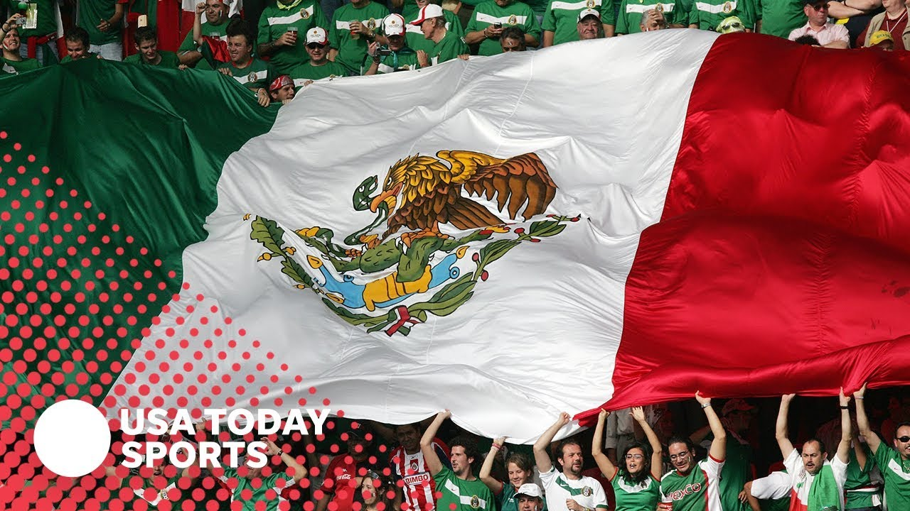 Why you should root for Mexico in the 2018 World Cup