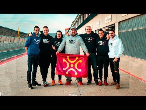 Mongólicos en la Volrace ICE 2019 | SRC