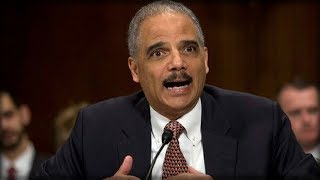 JUST IN: ERIC HOLDER MAKES SURPRISE ANNOUNCEMENT ABOUT HIS FUTURE THAT INSTANTLY RAISES EYEBROWS