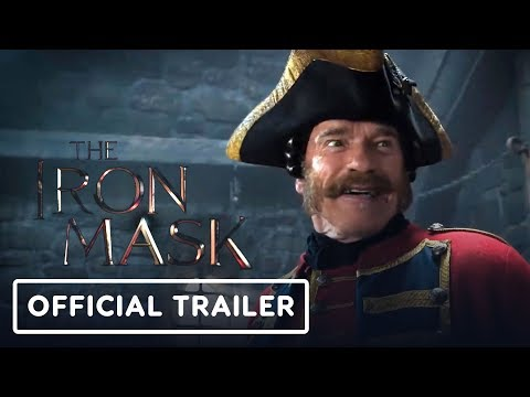 The Iron Mask - Official Trailer