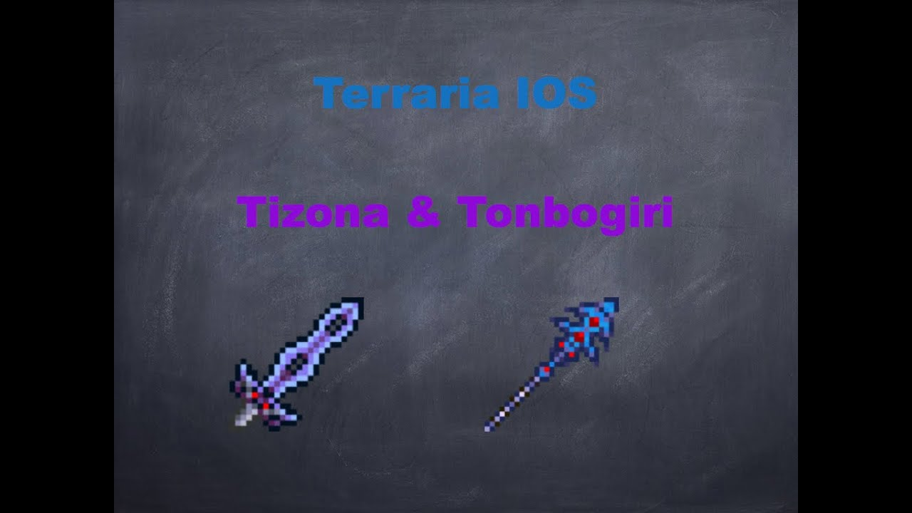how to make a boat in terraria ios