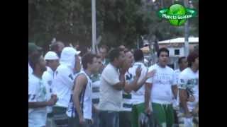Guarani 0x3 América-MG - 31ª Rodada Campeonato Brasileiro Série B 2012