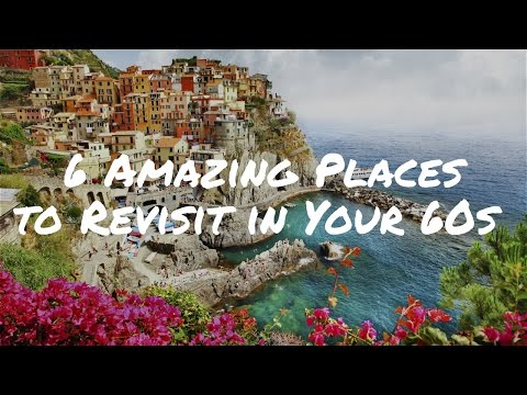 Senior Travel - Travel Companions for Seniors from YouTube · Duration:  3 minutes 34 seconds