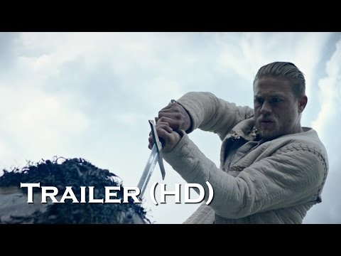 Thumbnail: King Arthur Legend of the Sword Official Trailer 2017
