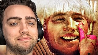 Gambar cover Mizkif Reacts to Top 125 Most Streamed Twitch Songs Of All Time