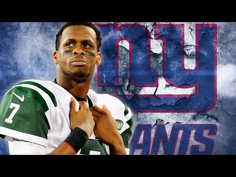 Geno Smith To Meet With The New York Giants! Should The Giants Sign Geno Smith?