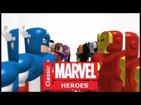heroes online roblox free
